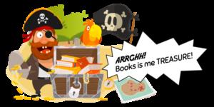 Pirate-Books
